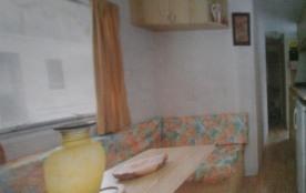 Agréable mobil-home à Montaigu de Quercy