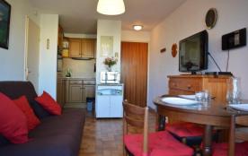 Résidence Le Levant - Appartement T2 situé à proximité des commerces et des animations du Grand j...