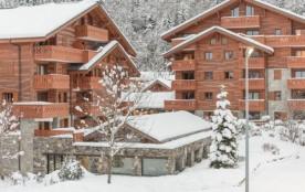 Pierre & Vacances, Les Fermes du Soleil - Appartement 3 pièces 6 personnes Standard