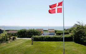 Maison pour 4 personnes à Spøttrup