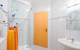 Appartement pour 3 personnes à Balatonmariafurdo