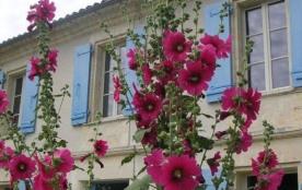 Villa de charme au coeur du Médoc, 4 personnes