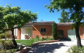 Villa AC4723 - Villa avec piscine à Saint Cézaire sur Siagne - AC4723
