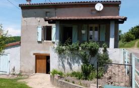 Detached House à AUZON