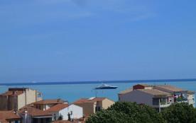 regardez vers le sud, la méditerranée surgit