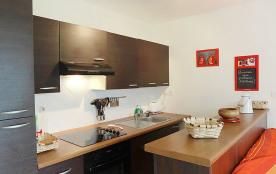Appartement pour 3 personnes à Saint Pée sur Nivelle