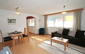 Appartement pour 3 personnes à Pettneu am Arlberg