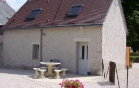 Location maison à FOSSE en Loir-et-Cher