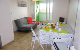 Appartement 3 pièces de 47 m² environ pour 5 personnes situé à 200 m de la plage et des commerces...