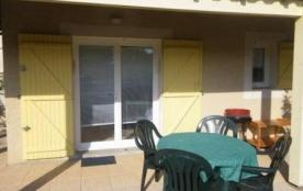 Résidence Bora-Bora - Pavillon 2 pièces de 36 m² environ pour 5 personnes, jolie résidence avec p...