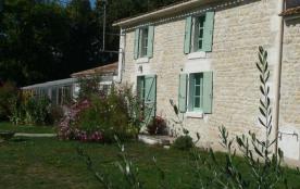 Detached House à L ILE D'ELLE