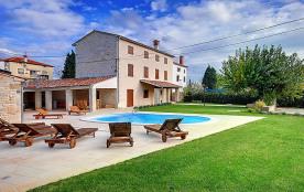 Maison pour 7 personnes à Rovinj/Bale