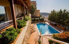 Villa princess holiday house