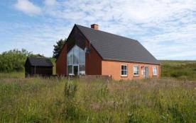Maison pour 5 personnes à Hanstholm