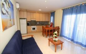 240 DanielBB InmoSantos Location Appartement Roses
