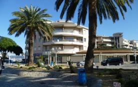CAVALAIRE (83) - LE PORT - Résidence du Port