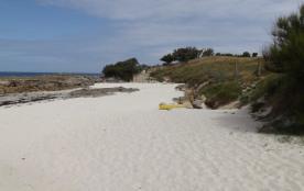 plage de Menfig