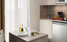 Adagio access Aparthotel Avignon - Appartement 1 chambre 4 personnes