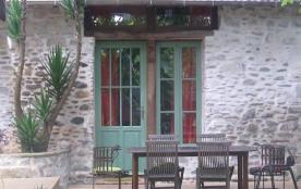 Detached House à SAINT GLADIE ARRIVE MUNEIN