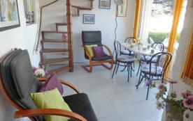 Studio pour 4 personnes à Le Barcarès