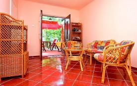 Maison pour 3 personnes à Balatonkenese