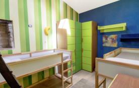 Studio pour 4 personnes à Certaldo