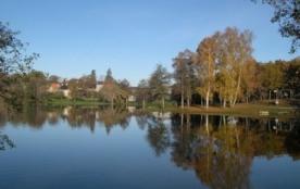 location gîtes,chalets,vacances,bungalows, Creuse - Champagnat