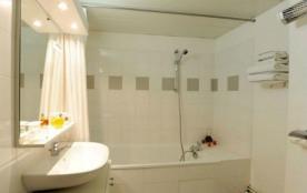 Adagio City Aparthotel Aparthotel Toulouse Jolimont - Appartement 1 chambre 4 personnes  ZTL24-D4