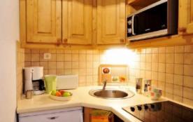 Cuisine appartements 4/6 personnes