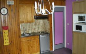 Appartement de 47 m²- Le Corbier