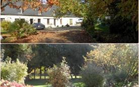 Belle maison a Bosc-le-Hard