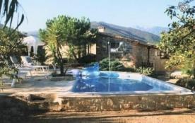 Villa indépendante 10-12 pers. piscine et spa privés en Méditerranée