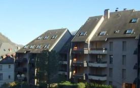 Duplex à BAGNERES DE LUCHON