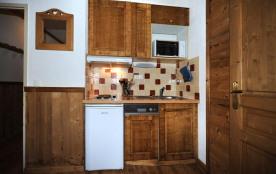 Appartement 2 pièces 8 personnes (122)