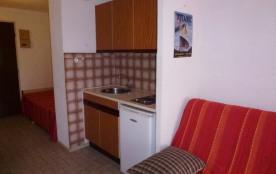 Appartement pour 1 personnes à Le Grau du Roi