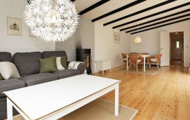 Maison pour 4 personnes à Hornbæk
