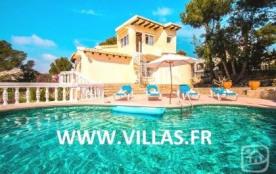 Villa AB ELFRI