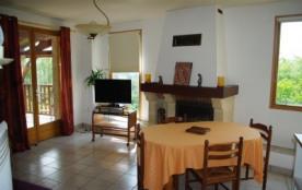 location de Gîte proche de Sarlat en Périgord Noir - Marnac