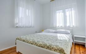 Appartement pour 2 personnes à Umag/Zambratija