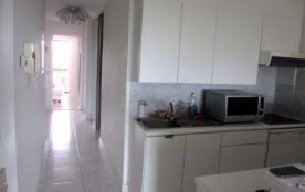 Coxyde - Appartement 2 chambes Vue sur mer
