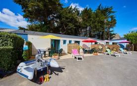 Appartement n°30 T3 en rez-de-chaussée pour 2 à 4 personnes - A proximité du village de Cromenac'...
