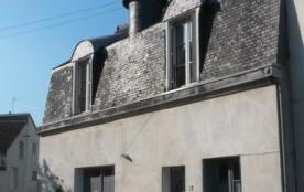 Detached House à LOCHES