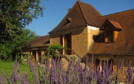 Gîtes de la Ferme de Fouliouze (Dordogne - Périgord) - Trémolat