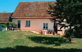 Gîtes de France - Gite situé sur une ancienne exploitation agricole, mitoyen, avec terrain indivi...