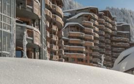 Pierre & Vacances, Atria-Crozats - Appartement 2 pièces 4/5 personnes Supérieur