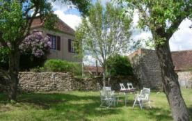 Gîte La Ferme Sigy-le-Châtel(près de Cluny) - Sigy-le-Châtel