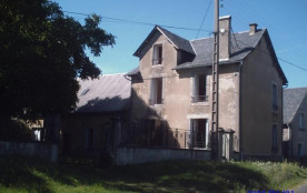 Detached House à AUZERS