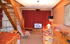 Appartement duplex 3 pièces 6 personnes (8)