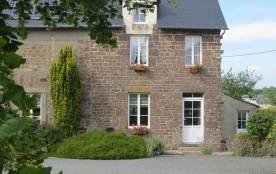 Detached House à NOTRE DAME DE CENILLY