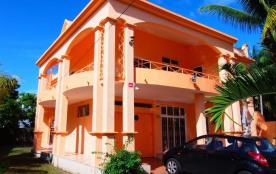 Villa à FLIC EN FLAC